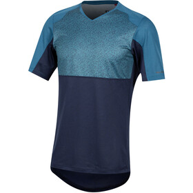 PEARL iZUMi Launch Maillot Hombre, teal/navy static